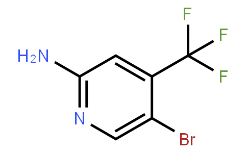 AM10326 | 944401-56-3 | 2-Amino-5-bromo-4-trifluoromethylpyridine