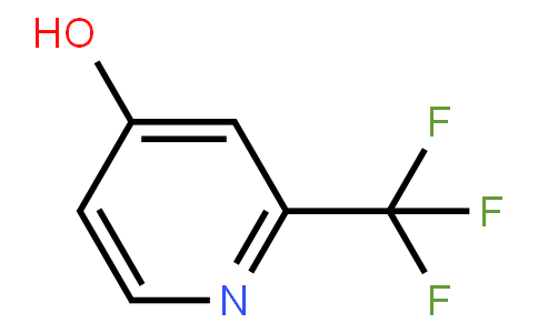 4-Hydroxy-2-(trifluoromethyl)pyridine