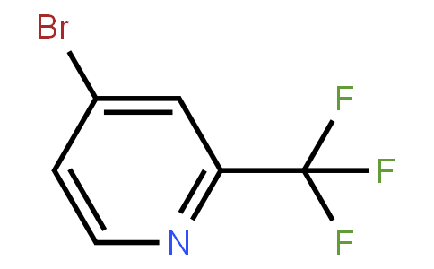 AM10330 | 887583-90-6 | 4-BROMO-2-TRIFLUOROMETHYLPYRIDINE