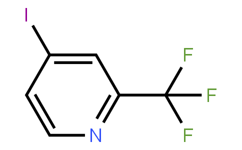 AM10331 | 590371-73-6 | 4-Iodo-2-(trifluoromethyl)pyridine