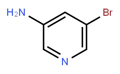AM10333 | 13535-01-8 | 3-Amino-5-bromopyridine