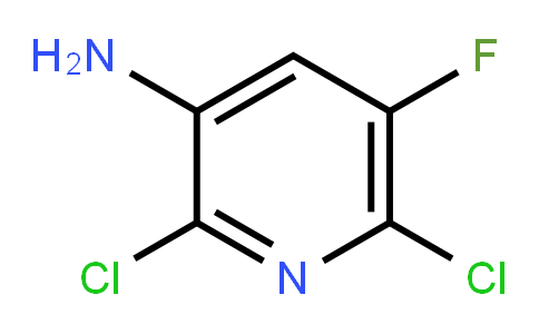 AM10335 | 152840-65-8 | 3-Amino-2,6-dichloro-5-fluoropyridine