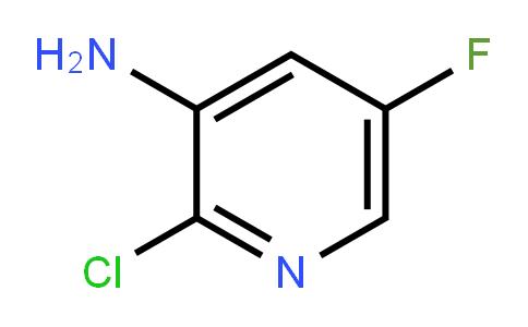 AM10336 | 884495-37-8 | 2-chloro-5-fluoropyridin-3-amine