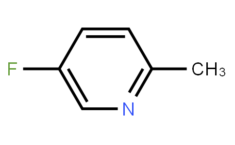 5-Fluoro-2-methylpyridine