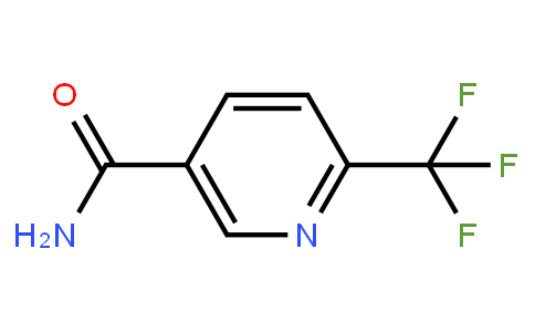 AM10341 | 386715-35-1 | 6-(trifluoroMethyl)nicotinaMide