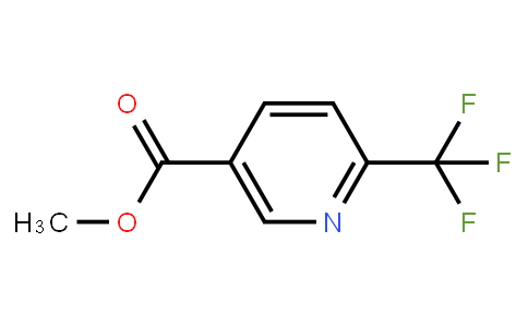 Methyl 6-(trifluoromethyl)nicotinate