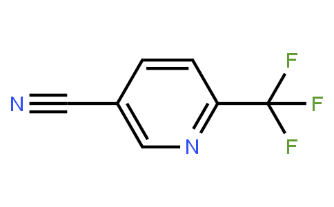 AM10345 | 216431-85-5 | 5-Cyano-2-(trifluoromethyl)pyridine