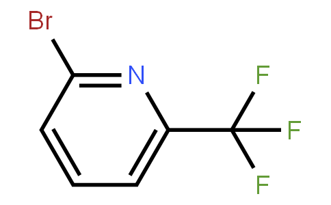 2-Bromo-6-(trifluoromethyl)pyridine
