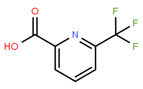 AM10352 | 131747-42-7 | 2-Trifluoromethyl-6-pyridinecarboxylic acid