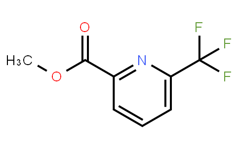 6-Trifluoromethyl-pyridine-2-carboxylic acid methyl ester