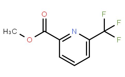 AM10353 | 155377-05-2 | 6-Trifluoromethyl-pyridine-2-carboxylic acid methyl ester