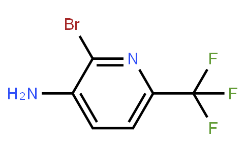 AM10356 | 117519-16-1 | 3-AMino-2-broMo-6-(trifluoroMethyl)pyridine