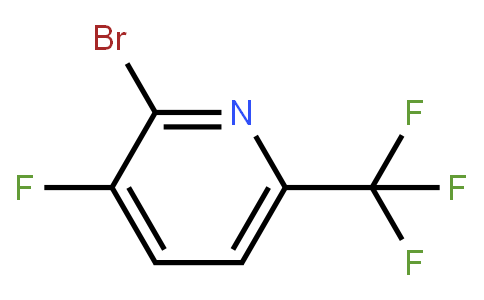 AM10357 | 1159512-38-5 | 2-Bromo-3-fluoro-6-(trifluoromethyl)pyridine