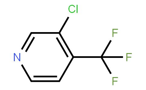 3-Chloro-4-trifluoromethyl pyridine
