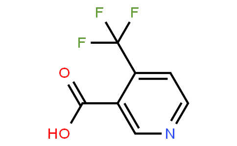 AM10361 | 158063-66-2 | 4-(Trifluoromethyl)nicotinic acid