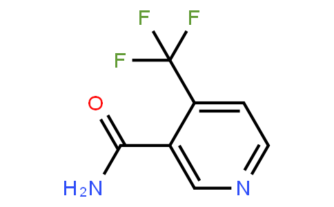 4-TrifluoroMethylnicotinaMide