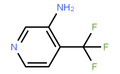 AM10364 | 175204-80-5 | 3-Amino-4-(trifluoromethyl)-pyridine