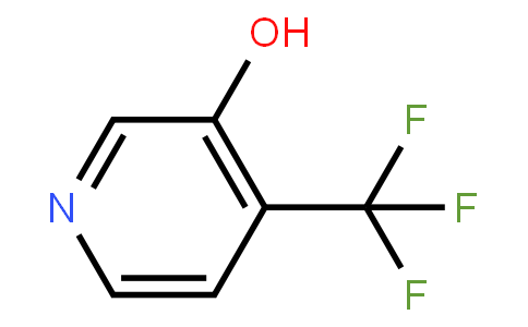 AM10365 | 936841-71-3 | 3-Hydroxy-4-(trifluoromethyl)pyridine