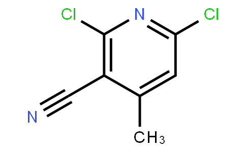 AM10369 | 875-35-4 | 2,6-Dichloro-4-methylnicotinonitrile