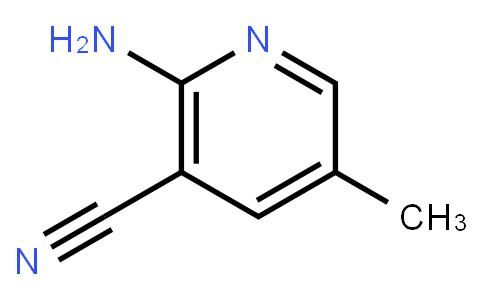 AM10375 | 38076-78-7 | 2-Amino-5-methylnicotinonitrile