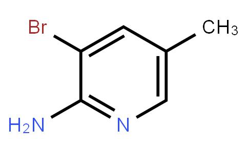 AM10377 | 17282-00-7 | 2-Amino-3-bromo-5-methylpyridine