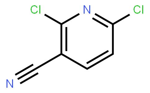 AM10387 | 40381-90-6 | 2,6-Dichloronicotinonitrile