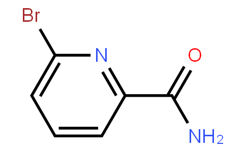 6-Bromopyridine-2-carboxamide