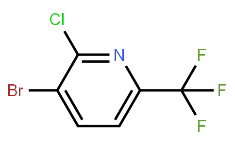 AM10395 | 1159512-34-1 | 3-Bromo-2-chloro-6-(trifluoromethyl)pyridin