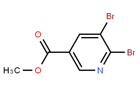 AM10401 | 78686-81-4 | 5,6-Dibromo-nicotinic acid methyl ester