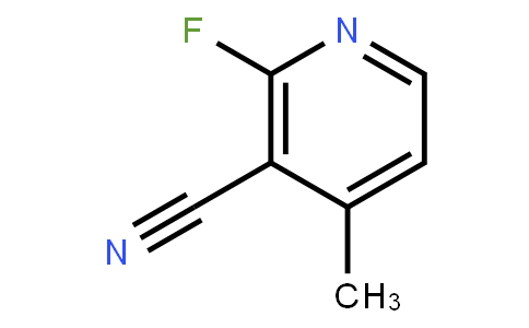 AM10403 | 1807136-76-0 | 2-fluoro-4-methylnicotinonitrile