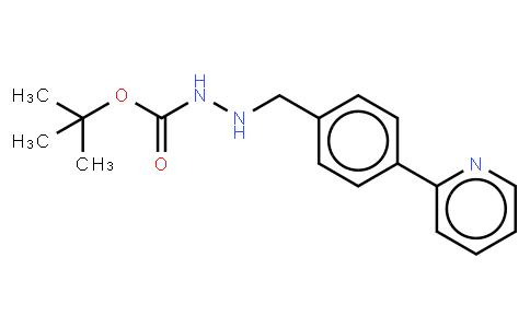 AM10404 | 198904-85-7 | 2-[4-(2-pyridyl)benzyl]- boc-hydrazine
