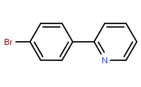 2-(4-bromophenyl) pyridine