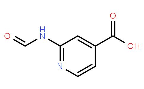 AM10408 | 160601-84-3 | 2-formamido isonicotinic acid