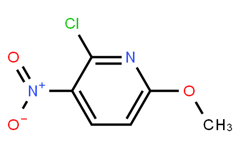 AM10410 | 38533-61-8 | 2-chloro-6-methoxy-3-nitropyridine