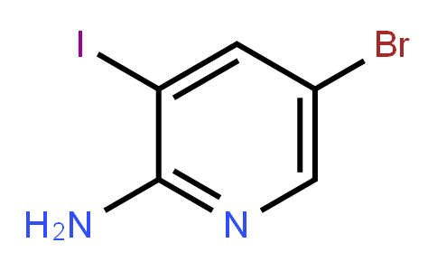 AM10421 | 381233-96-1 | 2-amino-5-bromo-3-iodopyridine