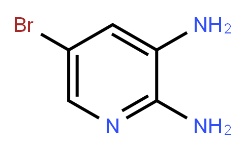 5-bromo-2,3-diaminopyridine