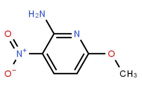 AM10425 | 73896-36-3 | 2-amino-6-methoxy-3-nitropyridine