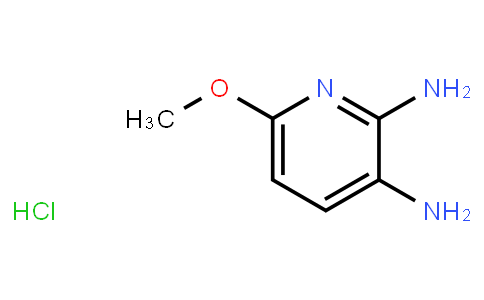 AM10426 | 94166-62-8 | 6-methoxy-2,3-diaminopyridine hydrochloride