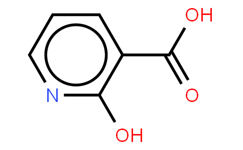 2-hydroxynictinic acid