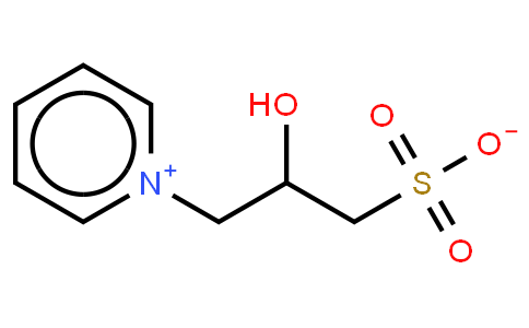 1-(2-Hydroxy-3-sulfopropyl)-pyridinium betane