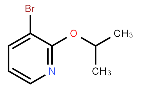 AM10449 | 717843-55-5 | 3-Bromo-2-isopropoxypyridine