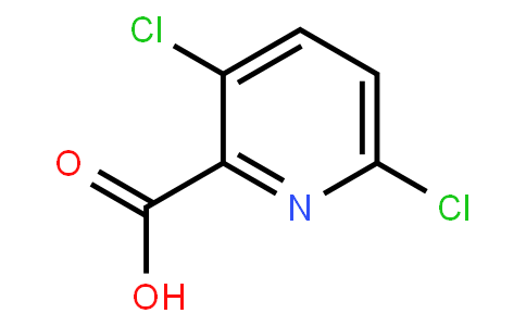 AM10454 | 1702-17-6 | 3,6-Dichloropyridine-2-carboxylic acid