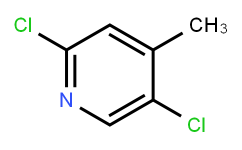 AM10463 | 886365-00-0 | 2,5-Dichloro-4-methylpyridine
