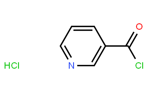 AM10464 | 20260-53-1 | Nicotinoyl chloride hydrochloride
