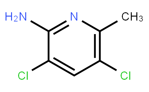 AM10466 | 22137-52-6 | 2-Amino-3,5-dichloro-6-methylpyridine