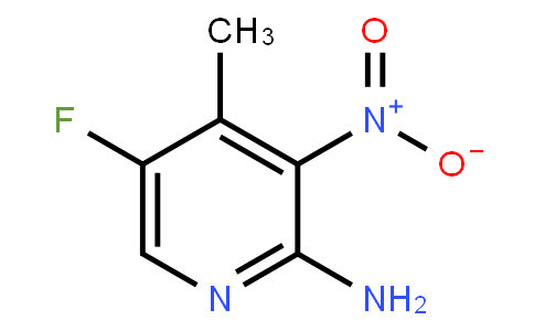 AM10467 | 917918-86-6 | 5-fluoro-4-methyl-3-nitropyridin-2-amine