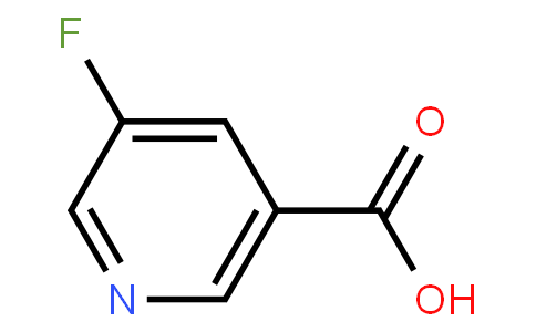 AM10470 | 402-66-4 | 5-Fluoronicotinic acid