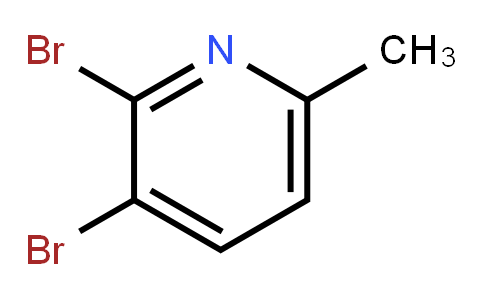 AM10480 | 261373-04-0 | 2,3-Dibromo-6-Methylpyridine
