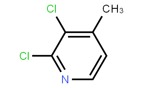 AM10481 | 191419-07-5 | 2,3-Dichloro-4-Methylpyridine
