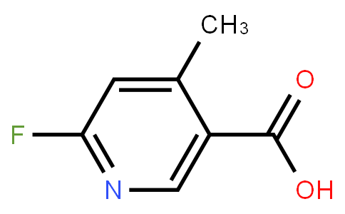 AM10482 | 944582-95-0 | 2-Fluoro-4-Methylpyridine-5-Carboxylic Acid